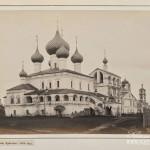 Воскресенский монастырь в Угличе
