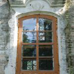 Успенская церковь в с. Николо-Рожок