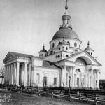 Ростов Великий. Спасо-Яковлевский монастырь