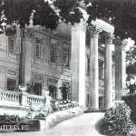 Усадьба Узкое дворец