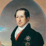 С.М. Голицын