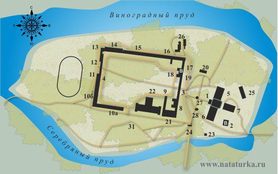 Измайловская (Николаевская)