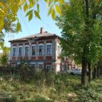 Усадьба Шарапово