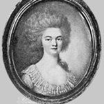 Графиня АННА ПЕТРОВНА КУТАЙСОВА