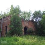 Усадьба Троицкое (Троицкое-Александрово)