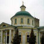 Усадьба Косино