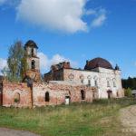 Успенский Могилевский монастырь