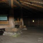 Ветряная мельница в селе Польное Конобеево