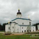 Спасо-Елеазаровский монастырь