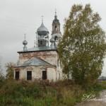 Порздни Ивановская область