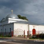 Кубинка. Церковь Михаила Архангела