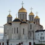 Владимирский Успенский собор