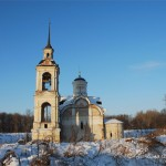 Ростов. Церковь Исидора на валах