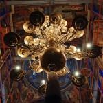 Рождественский собор в Суздале, интерьер
