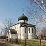 Юрьев-Польский. Собор Георгия Победоносца