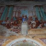 Еськи Бежецкий район церковь Богоявления