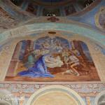 Баскаки церковь Успения
