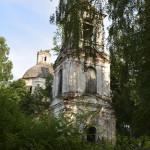 Макарово. Церковь Покрова