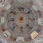 Покровская церковь в Макарово
