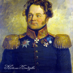 Свечин Никанор Михайлович