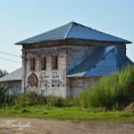 Мякса. Храмовый комплекс