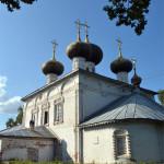 Устюжна Рождественский собор
