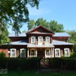 Градницы музей «Дом поэтов»