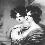 Сестры Лопухины: Анна и Екатерина
