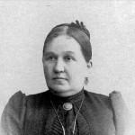 Евдокия Никифоровна Морозова (?-1894)