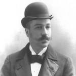 Портрет И.В. Морозова. Фото 1893 г.