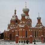 Церковь в Дарне