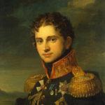 Граф Строганов Павел Александрович