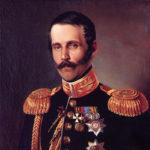 Строганов Сергей Григорьевич