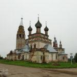Парское. Храмовый комплекс