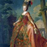 Императрица Мария Федоровна, 1777 г.