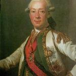 Иван Григорьевич Чернышев