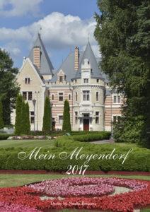 Н.Бондарева Календарь на 2017 год Main Meyendorf