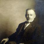 Архитектор В.А. Косяков