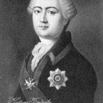 Алексей Григорьевич Разумовский