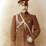 Александр Николаевич Граббе