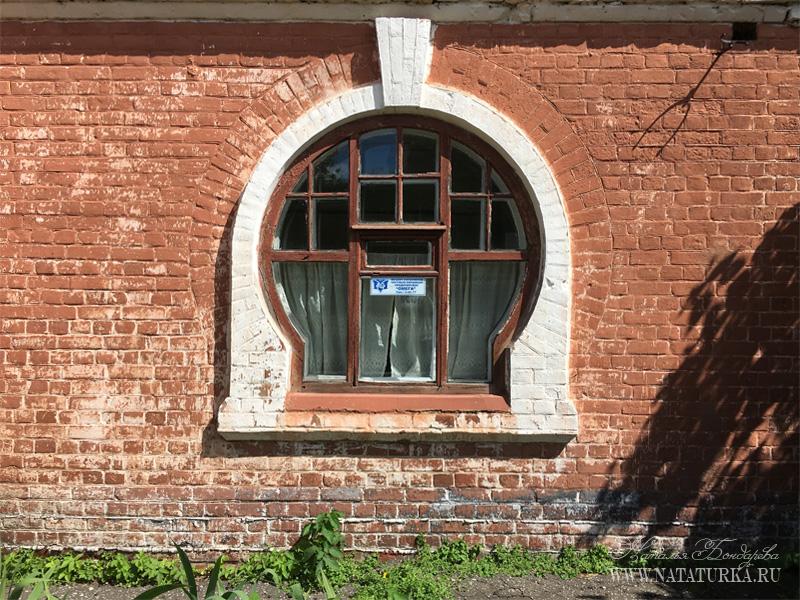 Дом Сенькова в стиле модерн в Вязниках